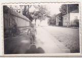 bnk foto - Ploiesti - Strada - anii 40