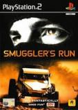 Joc PS2 Smuggler's run