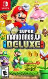 Super Mario Bros DeLuxe NSW