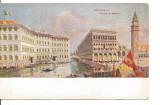 (@) carte postala(ilustrata)- ITALIA- Venetia -Piata S.Marco