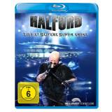 Halford Live At Saitama Super Arena (bluray)
