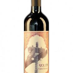 Vin rosu - Golem Rosu, 2013, sec   Crama Basilescu
