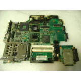 Placa de baza laptop Lenovo ThinkPad T61 15.4inch DEFECTA