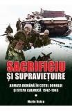 Sacrificiu si supravietuire - Marin Voicu