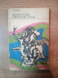 ZOOLOGIA DISTRACTIVA de J. ZINGER , Bucuresti 1974