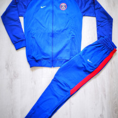 Trening cu pantaloni conici PSG Paris St. Germain model 2019
