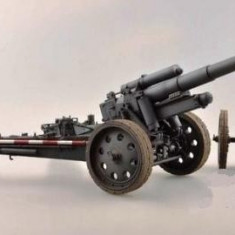 1:16 German 15cm sFH 18 Howitzer - Model Kit 1:16