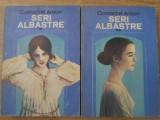 SERI ALBASTRE VOL.1-2 - COSTACHE ANTON