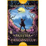 Cumpara ieftin Carte Editura Arthur, Cutremurul mondial 1. Pajistea dragonului, Scarlett Thomas, ART
