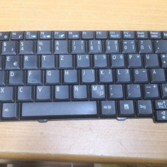 Tastatura Laptop Acer Aspire One ZG5 AEZG5G00010 netestata #61676RAZ