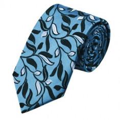 Model 14 - cravata matase 100% + cutie cadou