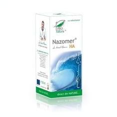 Nazomer HA cu Nebulizator Medica 30ml Cod: medi00528