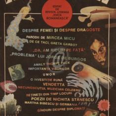 Almanah Viata Romaneasca 1988