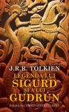 Legenda lui Sigurd și a lui Gudrún