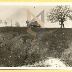 CARTE POSTALA, SIROCA - MEHEDINTI, COLECTIA TACHE PAPAHAGI, 1930