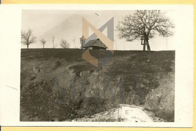 CARTE POSTALA, SIROCA - MEHEDINTI, COLECTIA TACHE PAPAHAGI, 1930 foto