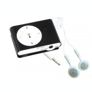 MP3 Player cu Camera Spion iUni Spy MP, inregistrare audio-video