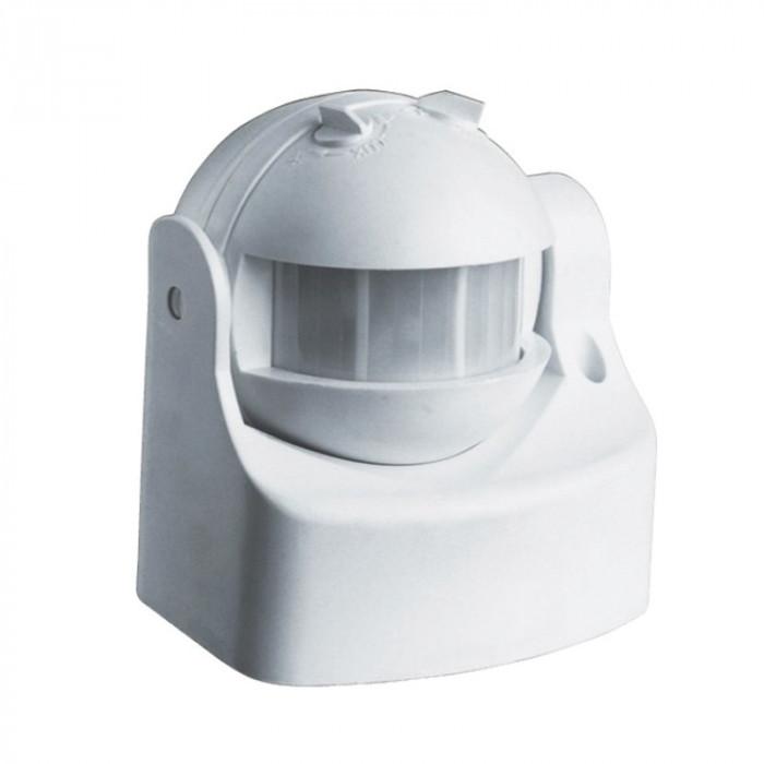 Senzor de miscare Genway, 180 grade, 12 m