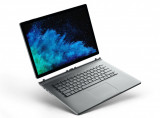 Microsoft Surface Book 2: 1TB / i7 / 16GB / GTX-1060 Nou –Model 15""