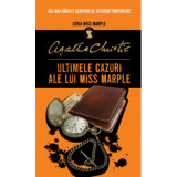 Ultimele cazuri ale lui Miss Marple/Agatha Christie