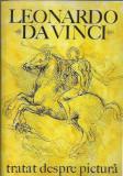 AS - DAVINCI LEONARDO - TRATAT DESPRE PICTURA