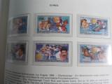 Bloc timbre Jocurile Olimpice JO nestampilate MNH Guineea