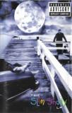 Caseta audio Eminem – The Slim Shady LP, Casete audio