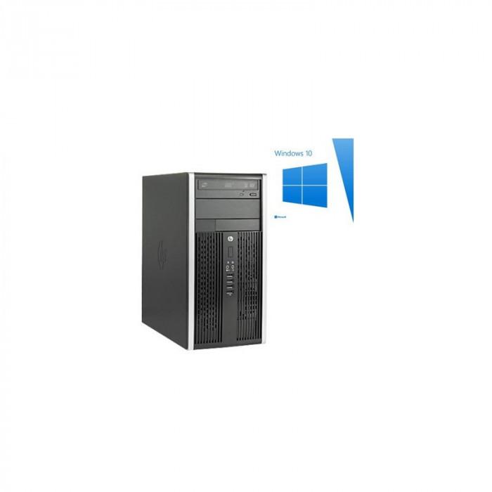 Calculator HP Pro 6305 MT, AMD A4-5300B, Win 10 Home