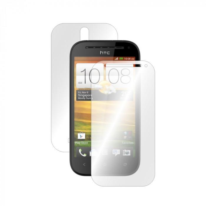 Folie de protectie Clasic Smart Protection HTC One SV