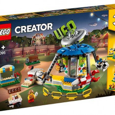 LEGO Creator - Caruselul de la balci 31095