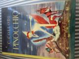 C. Collodi Pinocchio, ed. ilustrata, Alta editura