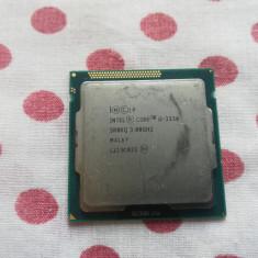 Procesor Intel Core I5 Ivy Bridge 3330 3,0GHz, socket 1155.