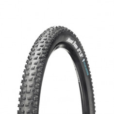 Anvelopa pliabila pentru bicicleta, 27.5 x 2.25, (54-584), negru, YTGT-030109