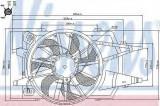 Ventilator,aer conditionat FORD FOCUS Limuzina (DFW) (1999 - 2007) NISSENS 85342