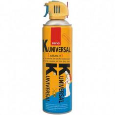 Spray insecticid Sano K Universal, 500 ml
