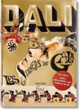 Dali: Les Diners de Gala