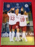 Program meci fotbal CFR CLUJ - CHELSEA(Champions League 01.10.2008)