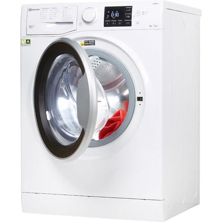Mașină de spălat cu uscător BAUKNECHT WT SUPER ECO 8614