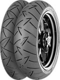 Motorcycle Tyres Continental ContiRoadAttack 2 EVO GT ( 180/55 ZR17 TL (73W) Roata spate, M/C )