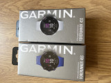 Ceas fitness alergat Garmin Forerunner 45S Nou, Aluminiu