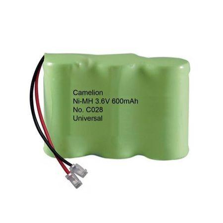 Acumulator Camelion C028 3.6V 600mah T157 Ni-Mh 1 Bucata / Set