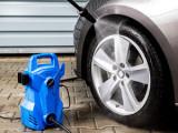 Aparat de spalat cu presiune Tracer CarWasher 1400W