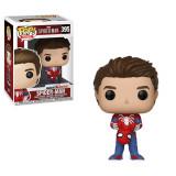 Cumpara ieftin POP VINYL: GAMES: MARVEL SPIDER-MAN: UNMASKED SPIDER-MAN