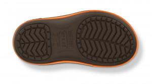 Cizme Copii casual Crocs Crocband II.5 Gust Boot