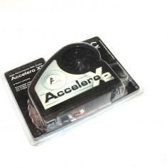 Cooler placa video Arctic Cooling Accelero X2 ATI X1800 / X1900 series VGA2B