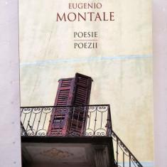 Eugenio Montale, POESIE / POEZII