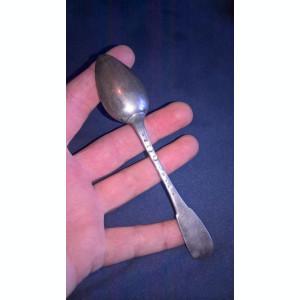 Lingurita argint 950 Franta , vechi