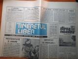 """ziarul tineretul liber 27 aprilie 1990-art""""iadul de la copsa mica"""""""