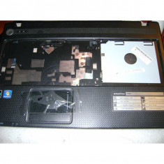Carcasa inferioara - palmrest laptop Emachine E442