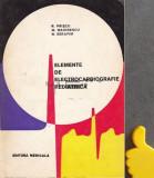 Elemente de electrocardiografie pediatrica R. Priscu, M. Maiorescu, N. Serafim